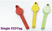 Single EID Tag