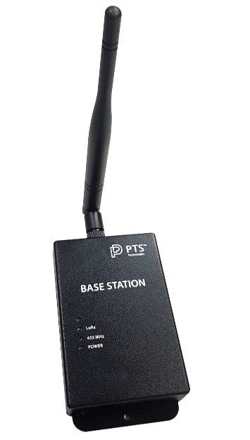 Photograph: Base Station