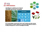 Intelligent solutions for Smart Farming and Asset Tracking
